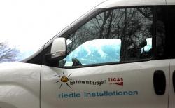 Unser erstes Erdgasauto